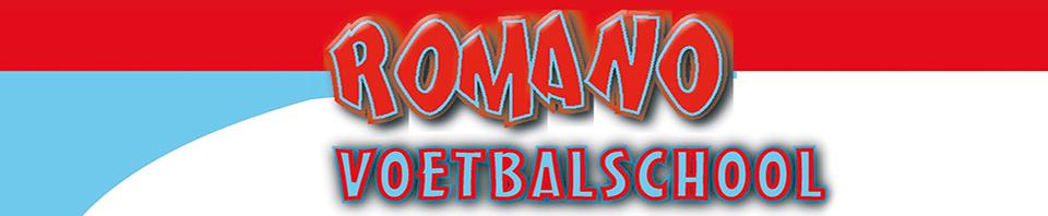 Romano voetbalschool de voetbalschool voor gorinchem en omgeving